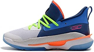 Under Armour Kids (GS) Curry 7 Basketball Shoes