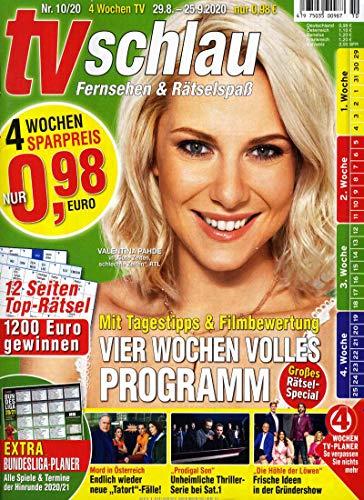 TV Schlau [Jahresabo]