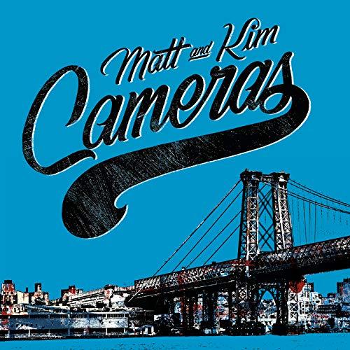 Cameras (Surfing Leons Remix)