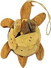 Westman Works Driftwood Turtle Nautical Beach Christmas Ornament Decoration