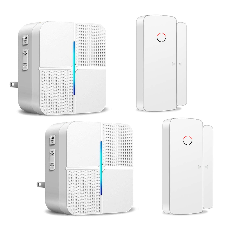 Wireless Entrance Business Receiver Ringtones