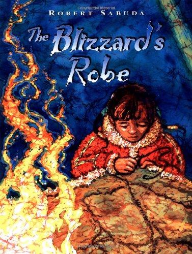 The Blizzard's Robe