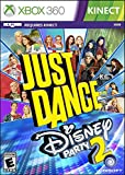 Xbox 360 Just Dance Disney Party 2 (Role-Playing Game)