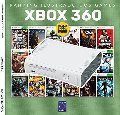 Ranking Ilustrado dos Games: Xbox 360