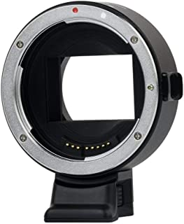 VILTROX EF-NEX IV Automático Objetivo Electrónico Adaptador Lente Convertidor para Canon EF EF-S Objetivo a Sony E Montaje Cámara