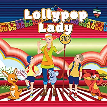 Lollypop Lady
