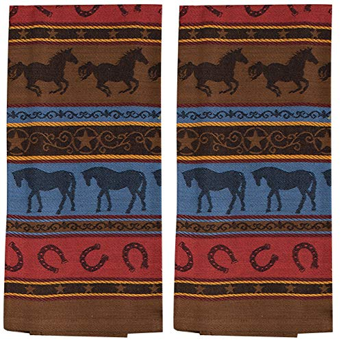 Top 10 Best Selling List for horse kitchen towels