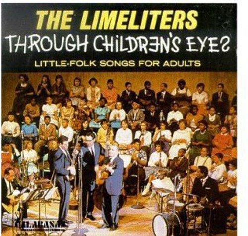 Through Children's Eyes: Little-Folk Songs for Adults