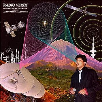 Radio Verde (Compiled by Arp Frique & Americo Brito)