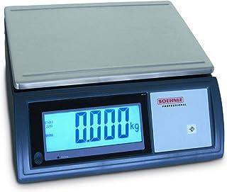 SOEHNLE PROFESSIONAL Báscula compacta 9330 Max. 6|15kg - 2|5g **Precio especial**