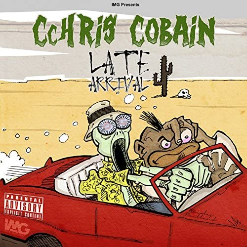 CChris Cobain