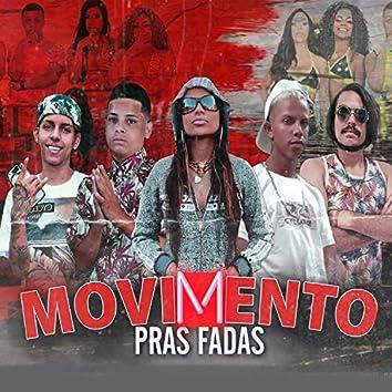 Aquecimento pras Fadas (feat. MC Rick & MC Marcelly)