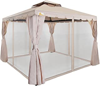 Best palm springs 10x20 party tent instructions Reviews