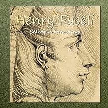Henry Fuseli:  Selected Drawings (Volume 1)