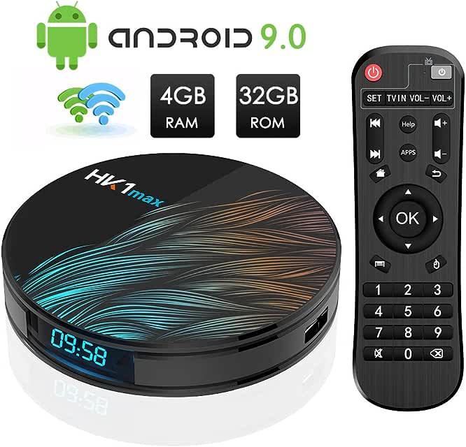 Smart Tv Flash