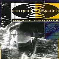 Dance crusher [Single-CD]