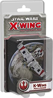 K Wing:  Star Wars X-Wing - Galápagos Jogos