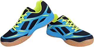 Nivia Men's Badminton Shoes