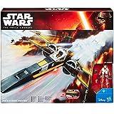 Stars Wars - B3953eu40 - Figurine Cinéma -  Le Vaisseau X-Wing de Poe Dameron