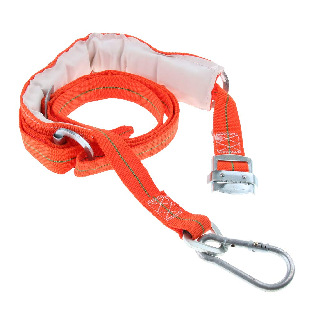 Almencla 70% OFF Outlet 40% OFF Cheap Sale Insulated Electrical Fall Arrest Protection Safety Elec