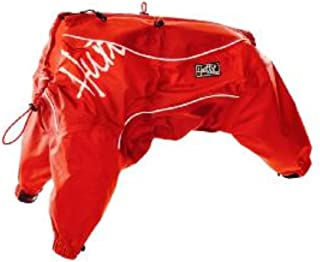 Hurtta Pro Outdoor Overall Red 253