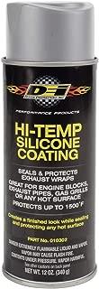 Design Engineering 010302 High-Temperature Silicone Coating Spray - Aluminum