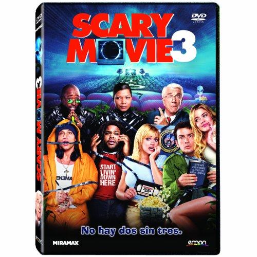 Scary movie 3 [DVD]