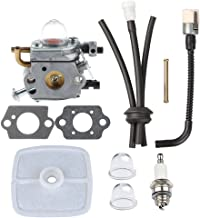 HIPA C1U-K78 Carburetor + Tune-Up Kit for Echo Blower PB200 PB201 ES210 ES211 Shredder