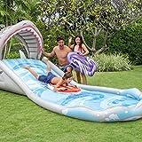 Scivolo d'acqua gonfiabile Surf 'n Slide 57159NP