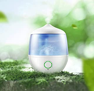 Baianju Silent Humidifier Home Office Air-Conditioned Room Pregnant Women Baby Hydrating Aromatherapy Machine
