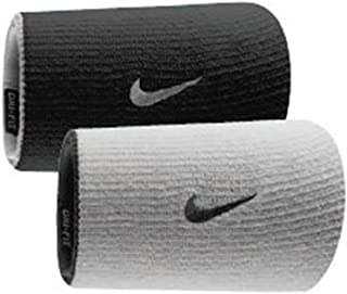Dri-Fit Home & Away Doublewide Wristbands