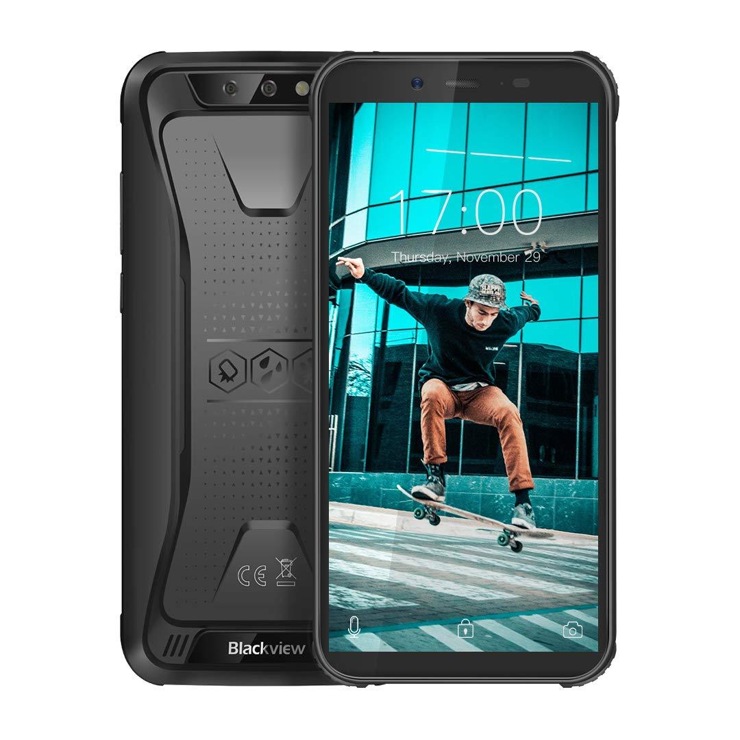 Blackview Unlocked T Mobile Waterproof Smartphone