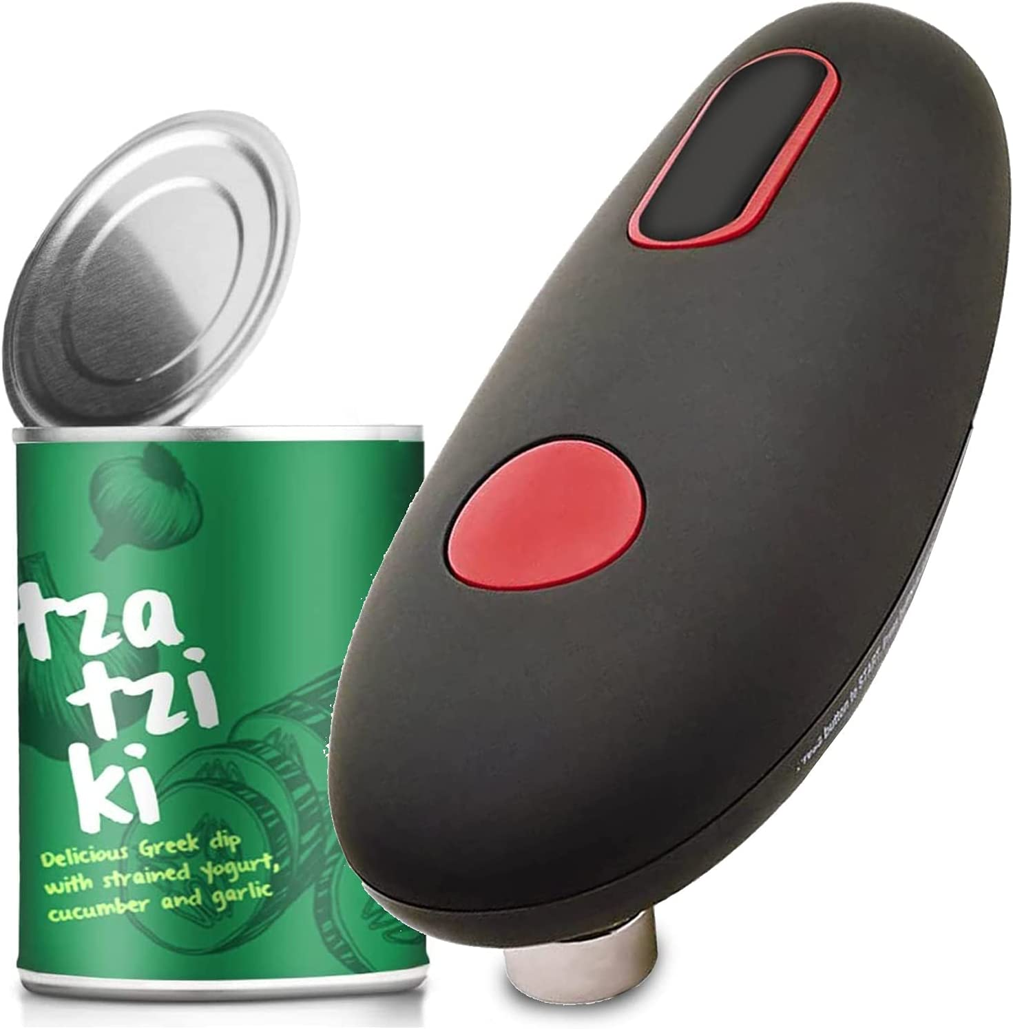 Ranking TOP11 Electric Tin Openers Max 60% OFF for Arthritis Hands Opener Mini Can with On
