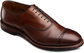 Allen-Edmonds Men's Fifth Avenue Walnut Calf Oxford Shoe