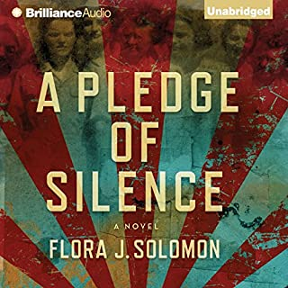 A Pledge of Silence cover art