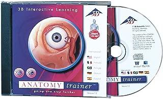 3B Scientific GmbH 1002487 3B Anatomytrainer V 2.0 6 Languages