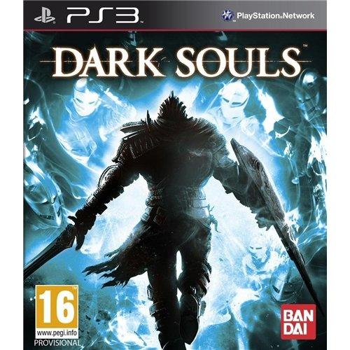 Dark Souls (PS3) [Importación inglesa]