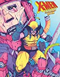 Xmen Coloring Book: Marvel The Great Battle of Universe Coloring Books Super Heroes for Adults, Kids...
