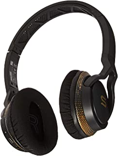 Soul Electronics Transform Wireless Bluetooth Headphones Sport Headset Active Performance On-Ear Sports Earphones, Black (...