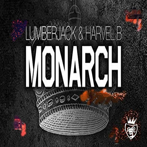 Lumberjack & Harvel B