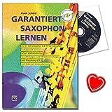 Garantiert Saxophon lernen - erste Saxophonschule...
