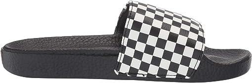 (Checkerboard) White