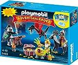 """Playmobil """"Kampf um den Drachenschatz"""" - 5493 - Adventskalender - 2013"""