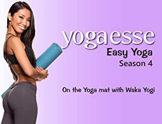 Yogaesse: Easy Yoga | on the Yoga mat with Waka Yogi