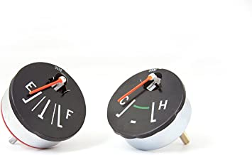 Omix-Ada 17209.01 Fuel and Temperature Gauge Set