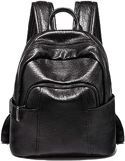 Fashion Shoulder Bag Rucksack PU Leather Women Ladies Backpack Travel bag Leather Backpack Mini Backpack Wallet