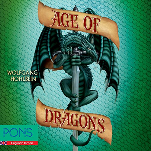 Age of Dragons Titelbild