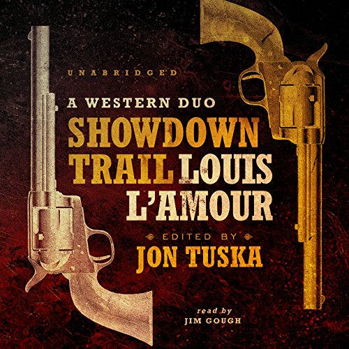 Showdown Trail copertina