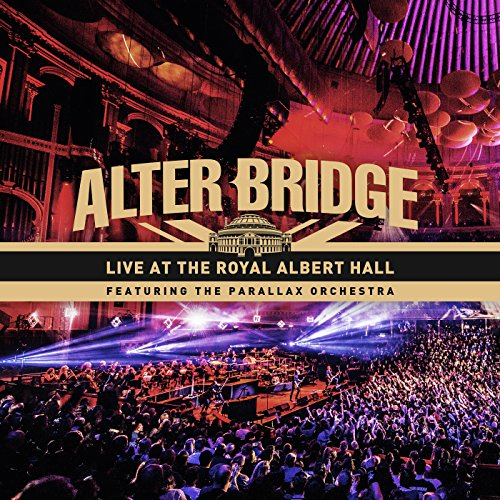 Blackbird (Live At The Royal Albert Hall) [feat. The Parallax Orchestra]