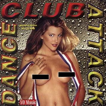 Dance Club Attack